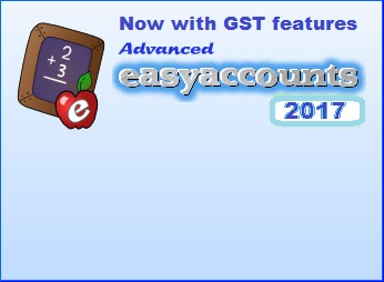 Advanced easyaccounts 2010